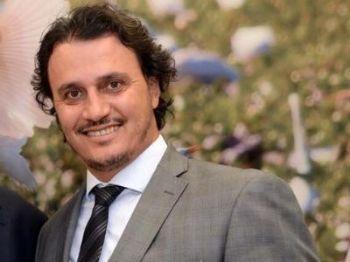 Marquinhos Derzi, ex-superintendente da SudecoFoto: Divulgação