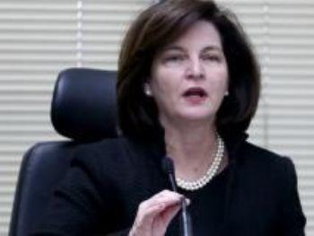 Procuradora-geral da República, Raquel Dodge  Wilson Dias/Agência Brasil/Arquiv
