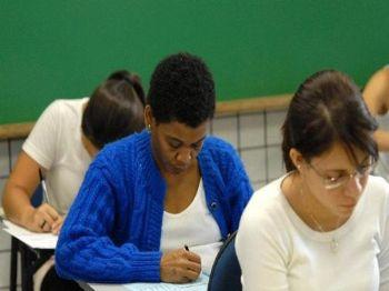 Estudantes (Arquivo/Agência Brasil)