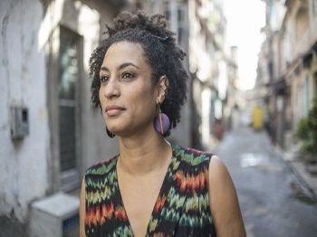 Marielle foi morta em 14 de março deste an - Foto: Divulgação