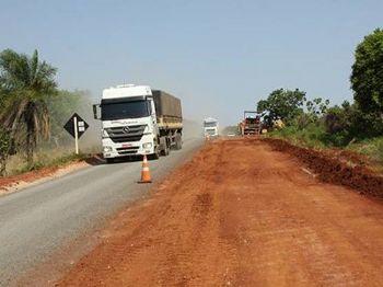 Governo avaliava obra inicialmente em mais de R$ 77,3 milhões (Reprodução: Agesul)