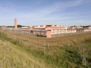 Jamil Name está preso na penitenciária federal de Campo Grande, mas destino final é Mossoró. (Foto: Arquivo)