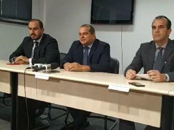 Foto: Vinícios Araújo/Dourados News