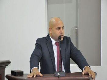 Vereador Alex Cordeiro (PSDB). Foto: Assessoria