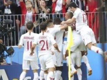 Portugal encerra sua participação na fase de grupos jogando contra o Irã na segunda-feira (25) - Foto: Federação Portuguesa de Esporte