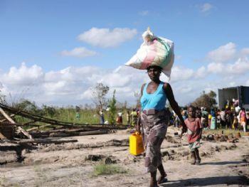 Siphiwe Sibeko/ Reuters/Direitos Reservados