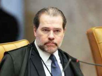Dias Toffoli deixou claro em seu voto não existir na lei nenhuma proibição de delegação de competência do PGJ a outros membros do MP. (Divulgação, STF)