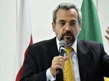 Abraham Weintraub, novo ministro da Educação de Bolsonaro - Rafael Carvalho/Divulgação Casa Civil