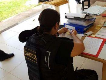 Foto: Divulgação Gaeco