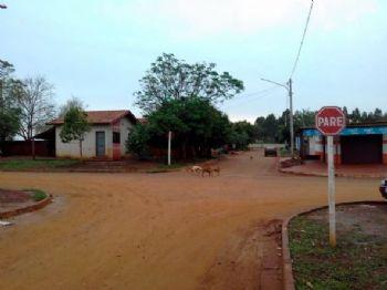 Redutores de velocidade na do tipo tartaruga ou quebra-molas na rua Miguel Espíndola no nas proximidades do cruzamento com a rua Atayde Cabral. Foto: Assessoria