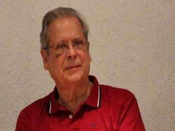 José Dirceu começou a cumprir pena em 18 de maio, após esgotados os recursos no TRF-4 Foto: Fátima Meira/Futura Press / Futura Press