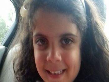 Maiza está desaparecida desde domingo (Foto: Divulgação)