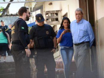O ex-governador tem exercido a medicina no Centro de Triagem - Foto: Foto: Bruno Henrique/ Correio do Estado