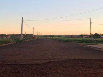 De acordo com o parlamentar, os bairros não têm rede retransmissora de energia e nenhum braço com luminária instalada. Foto: Assessoria