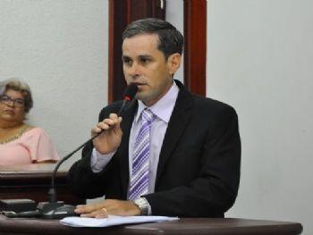 Vereador Marcio Gutierres (PSDB)