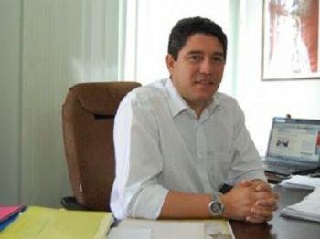 Ex-prefeito de Maracaju, Celso Luiz da Silva Vargas - Foto: Divulgação/Maracaju Speed
