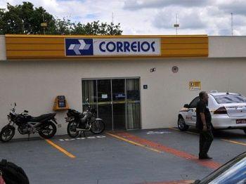 Mato Grosso do Sul totaliza 1.400 trabalhadores na ECT - Foto: Bruno Henrique / Correio do Estado