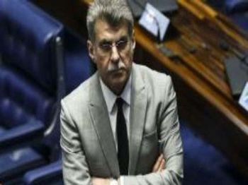 Denúncia contra Romero Jucá baseou-se em delação de executivo da Odebrech Foto: Agência Brasil