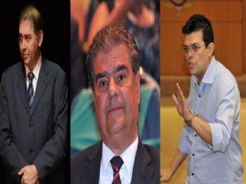 Os três ex-gestores são investigados por improbidade administrativa - Foto: Arquivo/Correio do Estado