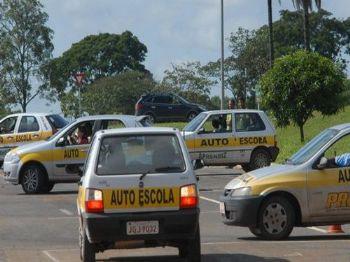 O condutor não terá custos com as mudanças trazidas pela resolução - Foto: Divulgação Portal Brasil