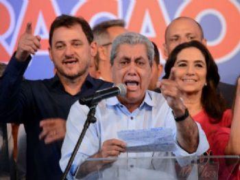 Puccinelli era governador na época da cassação de Bernal - Foto: Bruno Henrique/Correio do Estado