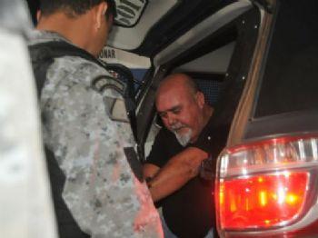 Um dos presos, que não teve o nome divulgado, é servidor da Agepen - Foto: Valdenir Rezende/Correio do Estado