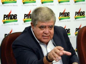 Marun fez declaração polêmica em dezembro do ano passado - Foto: Álvaro Rezende / Arquivo / Correio do Estado