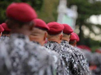Força Nacional de Segurança vai permanecer em MS