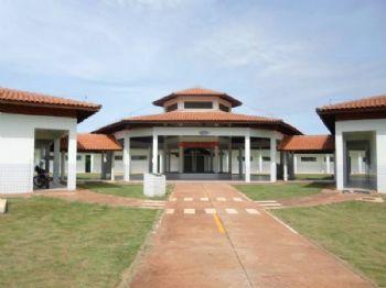 Escola Delfino Vieira do Bocajá. Foto: Divulgação