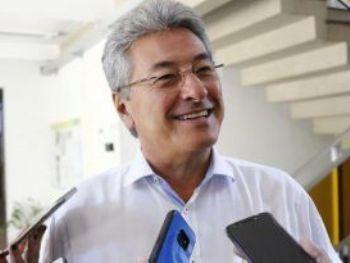 Roberto Hashioka, titular da SAD (foto: Marcos Ermínio)