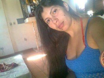Elisa Gimenez Vargas cozinhava no endereço quando foi surpreendida pelo assassino. (Foto: Porã News)