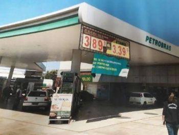 Fiscalização ocorreu ontem, em Campo Grande - Foto: Divulgação/Procon-MS
