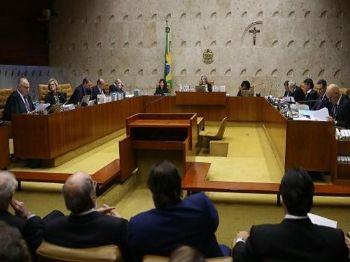 Supremo Tribunal Federal rejeitou pedido de habeas corpus do ex-presidente Lula José Cruz/Agência Brasil