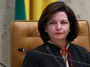 Procuradora-geral da República, Raquel Dodge. FOTO: ANDRÉ DUSEK/ESTADÃO