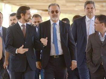 Ministro disse que - Foto: Álvaro Rezende / Correio do Estado