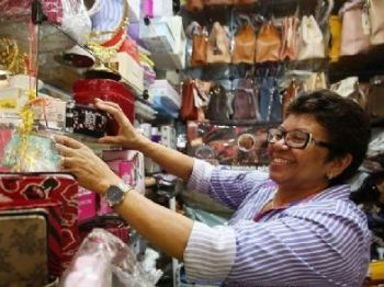 A partir de setembro empresas deverão enviar informações relativas aos trabalhadores e seus vínculos com as empresas, como admissões, afastamentos e desligamentos - Foto: Dênio Simões/Agência Brasília