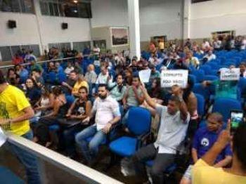 Foto: Gizele Almeida/Dourados News