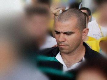 Ricardo cumprirá pena em regime fechado. (Foto: Arquivo)