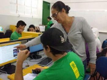 Certame vai contratar mil novos professores e 500 administrativos para municípios de MS (Foto: Divulgação | SED)