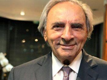 Ueze Zahran morreu aos 94 anos - Foto: Divulgação