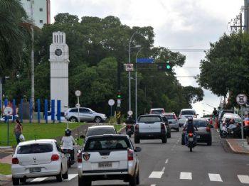 Seguro é obrigatório para proprietários de veículos automotores - Foto: Foto: Valdenir Rezende / Correio do Estado
