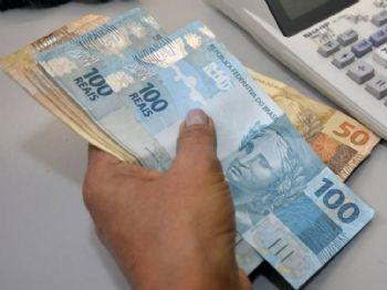 Salário mínimo era de R$ 998 e passa para R$ 1.039 em 2020