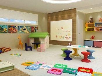 Brinquedotecas serão instalados nos Centros de Referência de Assistência Social (Cras)
