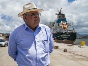 Carlos Marun terá que deixar conselho da Itaipu (Foto: Divulgação/Naiara Pontes/SeGov)