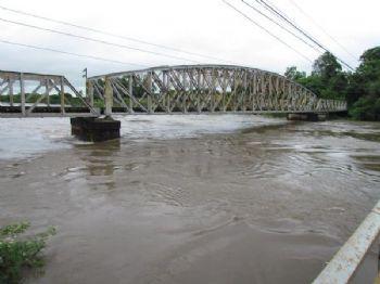 Governo federal reconhece situação de emergência em 23 municípios - Divulgação/Prefeitura de Alegrete