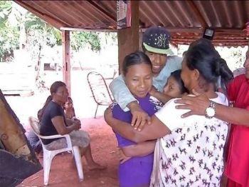 Foto: TV Morena/Reprodução