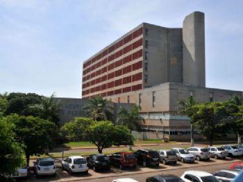 Hospital Regional - Foto: Valdenir Rezende / Arquivo / Correio do Estado