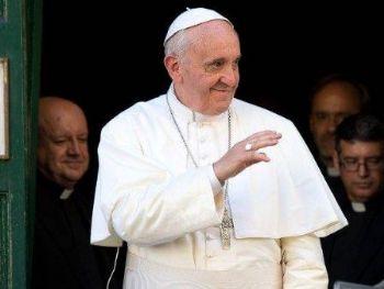 (Foto:Reprodução/Vatican News)