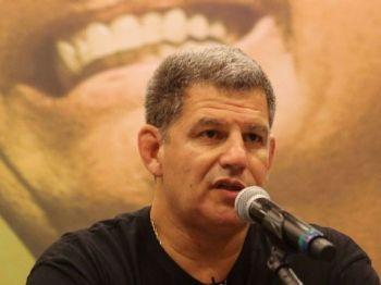 Gustavo Bebianno, em outubro de 2018, no Rio. SERGIO MORAES REUTERS