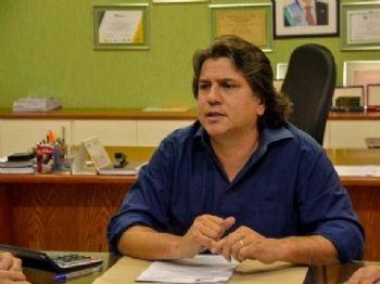 Caravina entregará cargo em janeiro de 2021 – Divulgação